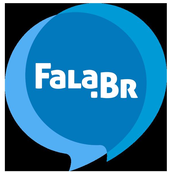 Logo Fala BR